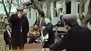 Zerrin Egeliler - Hayat Kadini Yosma - Ata Saka