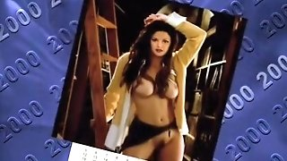 Playboy Playmate Movie Calendar 2000
