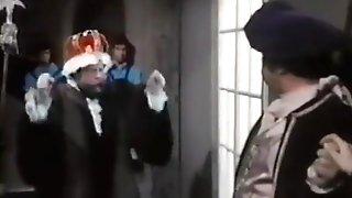 Cinderella (1977) A Erotic Musical Old School