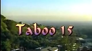 Taboo 15 And Six-teen (1995) Total Antique Movies