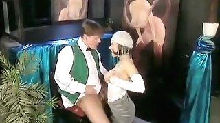 Cabaret Erotica