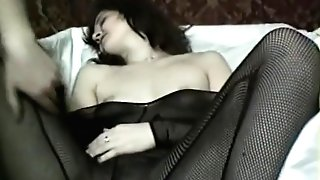 Russian Mummy Anna Very First Nude Movie Part Two Have Fun With Massager