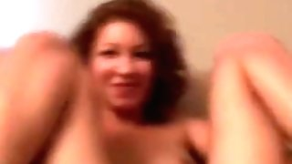Retro Unexperienced Pussypounded Before Internal Ejaculation
