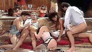 Antique Orgy 120