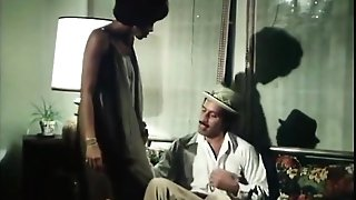 Three Shades Of Skin 1977 With Val Anderson, Spring Finley And Ken Scudder