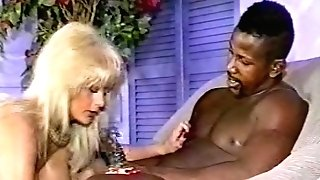Jean Afrique- Interracial (Gr-two)