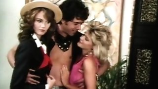 Too Kinky to Say No (1985) with Angel