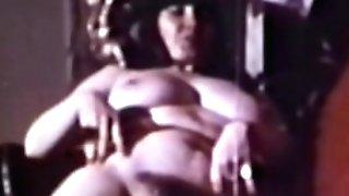 Erotic Nudes 512 1960's - Scene 7