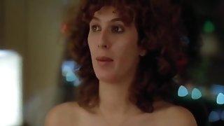 Isabelle Huppert Nicole Wicht Sauve Qui Peut (1980)