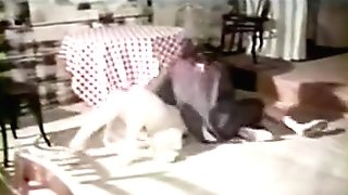Classical Catfights- Naked Catfight Inbetween Waitresses