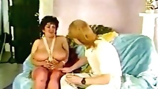 Donna Murrey - Brit Antique Pornography