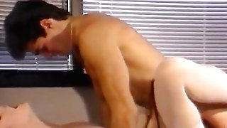 Pervy nurse drilled in all poses