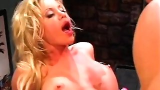 Big Tit Blonde Gonzo