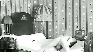 Incredible Homemade Antique Adult Clip