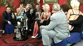 Crazy Adult Movie Group Lovemaking Best You've Seen