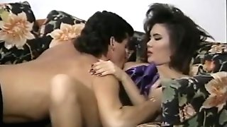 Amazing Adult Movie Star Freya Fantasia In Exotic Blow-job, Antique Bang-out Clip