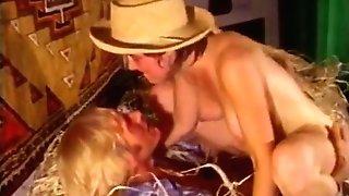 King Paul, Samantha Fox in antique xxx scene