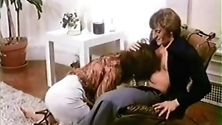 Old School Scenes - Veronica Hart Assfuck