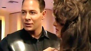 Rocki Roads & Jill Kelly Threesome