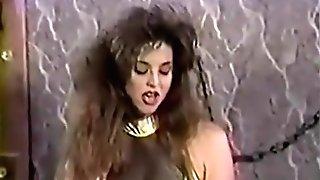 Antique Naked Kittle Torment