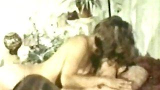 Peepshow Loops 209 1970's - Scene four