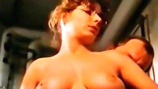 Reifeprufung In Der Intercourse-schule