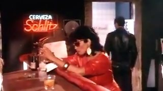 80s Bar Mega-bitch
