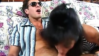 Anal Invasion Geyser Lickers Two