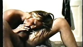 Miss France 1985 - Hard Fuck And Anal Invasion