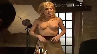Exotic Assfuck Retro Clip With Alain L'yle And Isabelle Neyle