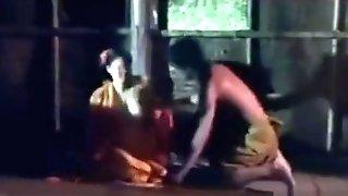 Thai Erotic Scene - เจ้านาง