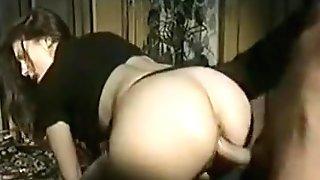 Old-school Italian Porno