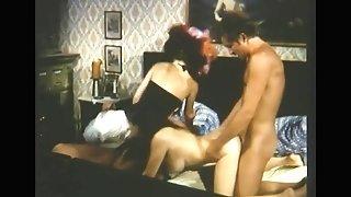 Josefine Hot Retro German Porno Movie
