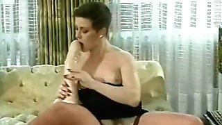 Twin Orgasm