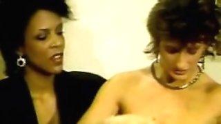 Black Beauties - Scene 13