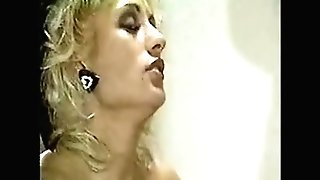 Antique Bisexous MMF with Stella Starlet